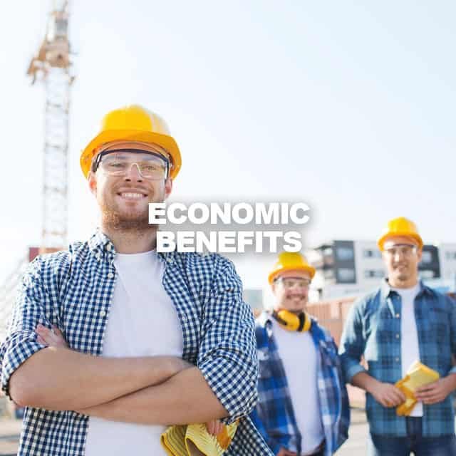 Economic Benefits for BC Citizens