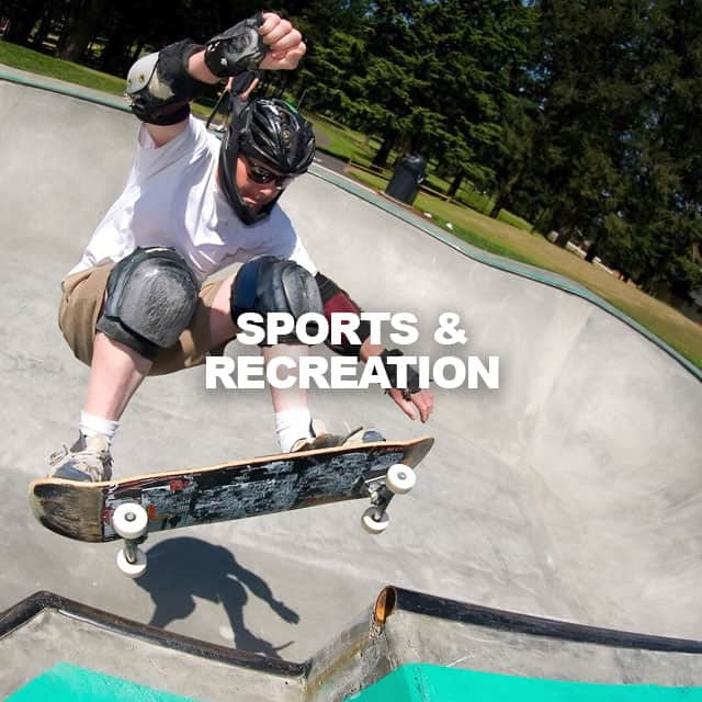 Sports and Recreation Lower Mainland
